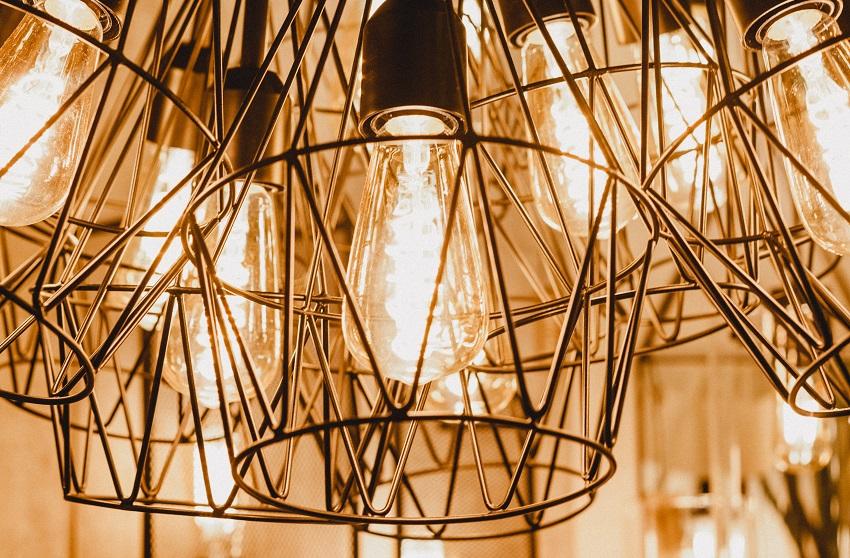 Hoe industriële hanglampen de sfeer bepalen